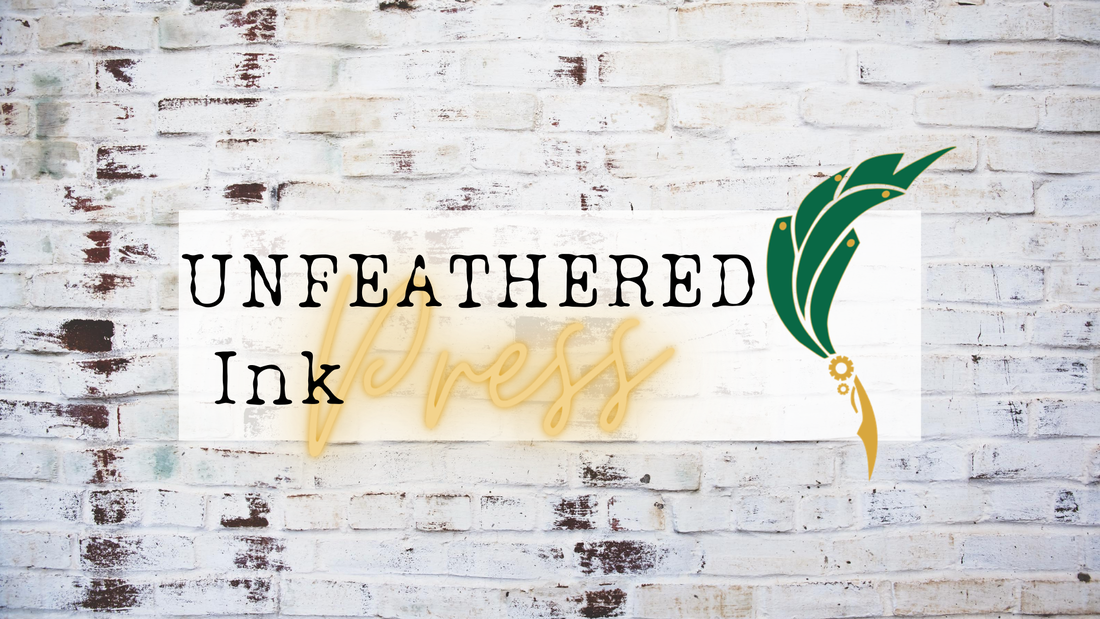 Unfeathered Ink Press Blog