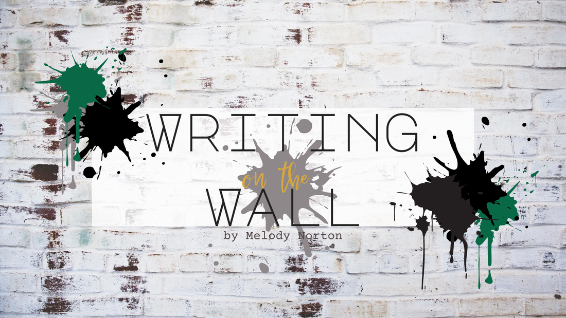 Writing on the Wall Blog